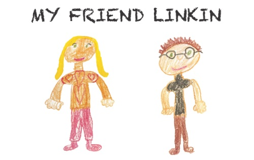 My Friend Linkin